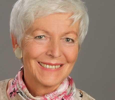 Dr. Helga Vogl