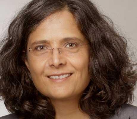 Dr. Ulrike Fender-Lee